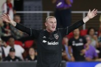 Debut Manis Rooney Bersama DC United