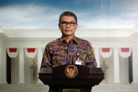 Presidential Spokesman Johan Budi to run in 2019 Legislative Election