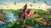 Ubisoft Bawa Hungry Shark World ke Konsol