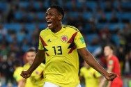 Yerry Mina Disarankan Tolak Everton