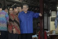 SBY-Prabowo Meeting Postponed