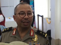 Police to Monitor Forest Fire Hotspots ahead of Asian Games