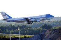 Boeing Raih Kontrak Garap Air Force One USD3,9 Miliar