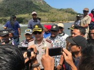 Fishing Boat Sinks in Jember, at Least 5 Dead