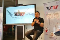 Telkomsel Perluas Program Next Dev, On the Mission