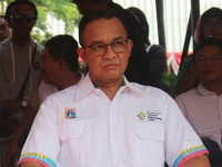 Anies Minta Ojol Tertib saat Asian Games