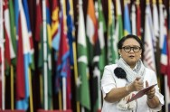 FM Retno to Visit South Korea