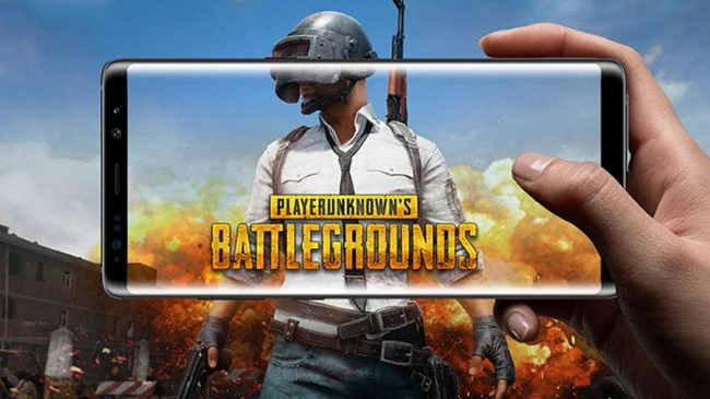 PUBG Mobile Rilis War Mode 50 vs 50 Pemain