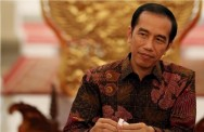 Jokowi Praises Indonesia's Low Inflation