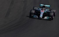 Hamilton Raih <i>Pole Position</i> di GP Hungaria