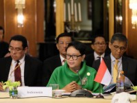 Indonesia Promotes Indo-Pacific Concept to ASEAN Countries