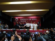 Indonesia Completes Preparation to Host Asian Games