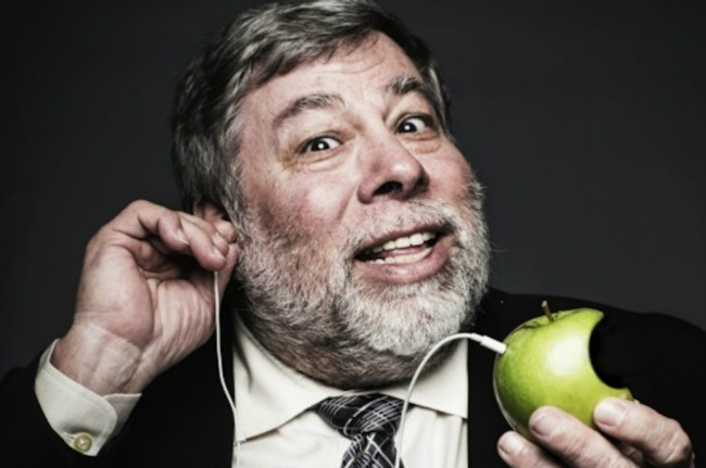 Tanggapan Steve Wozniak Soal Apple USD1 Triliun