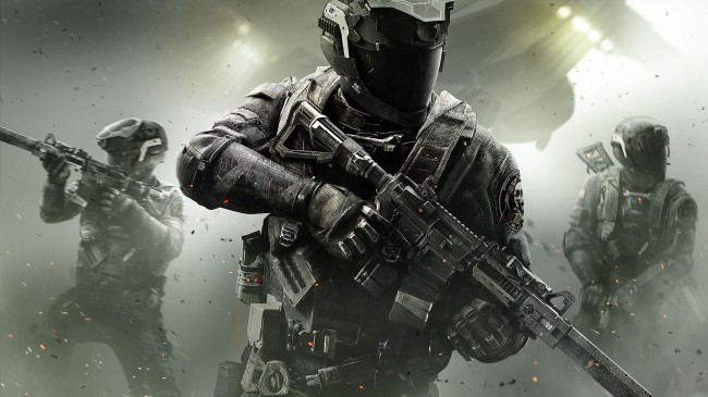 Call of Duty Versi Mobile Bakal Didukung Tencent?