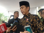 Jokowi Has Picked New Pertamina Boss: Official