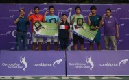 Raih Runner Up David Agung tetap Pede Tatap Asian Games