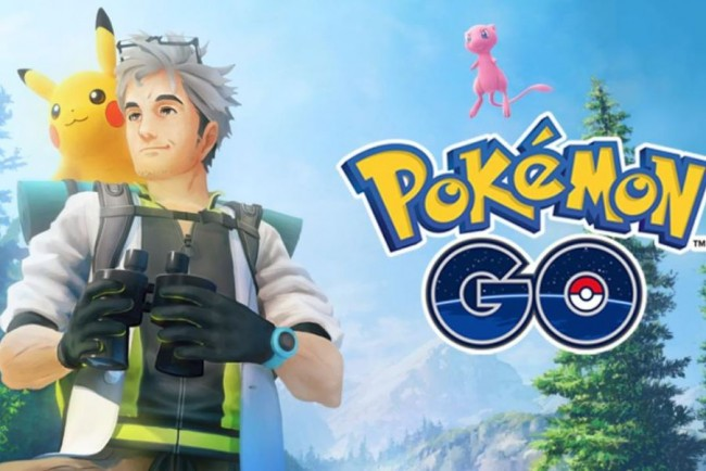 Akhir Tahun, Niantic Bawa PVP Mode ke Pokemon Go?
