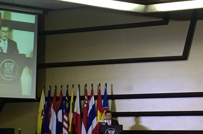 51st Anniversary of ASEAN Commemorated