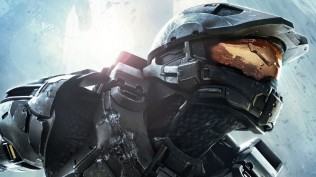 Master Chief Jadi Tokoh Utama Seri TV Halo