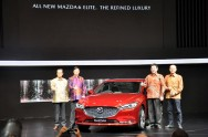 Mazda6 Elite Masih Setia dengan 2.500 cc NA