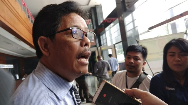 Sandiaga Has Requested Non-Bankruptcy Confirmation Letter: Central Jakarta Court