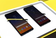 Samsung Tawarkan Galaxy Note 9 Bonus Smart TV