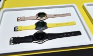 Samsung Rilis Galaxy Watch