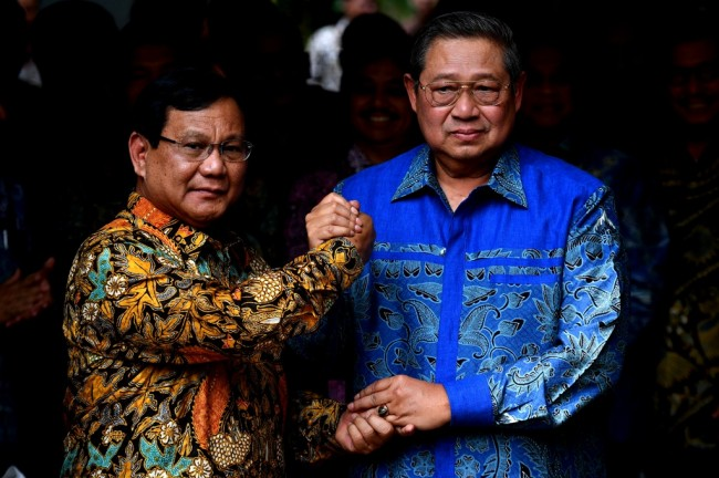Roy Suryo: Demokrat Sudah <i>Move On</i>
