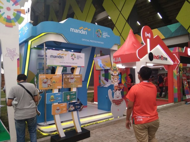Ragam Motivasi Volunteer di Asian Games 2018