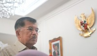 Kalla Ready to Join Jokowi's Success Team