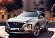 Apa Saja Keunggulan All New Hyundai Santa Fe?