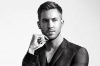 Calvin Harris Kolaborasi dengan Sam Smith