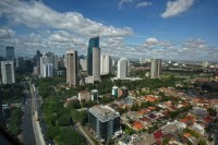 Investment Realization in Indonesia Slows to 3.1% in Q2 2018