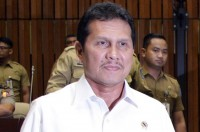 PAN Politician to Step Down from Jokowi's Cabinet