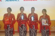 Shell Lubricants Siap Hadapi Regulasi Euro 4