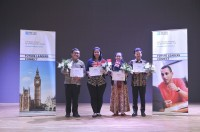 Empat Pemuda Wakili RI di Future Leaders Connect 2018