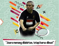 Momen Emas Indonesia di Asian Games
