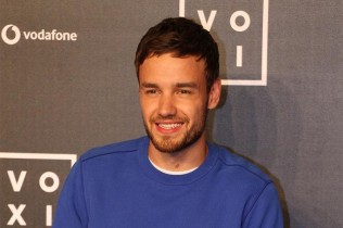 Liam Payne Rilis Album First Time Pekan Depan