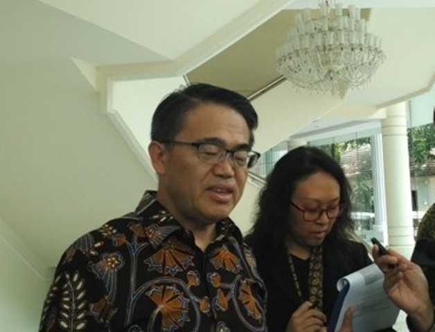 Indonesia Urged to Establish Consulate General in Nagoya