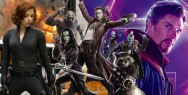 Produksi Film Guardians of the Galaxy Vol 3 Ditunda