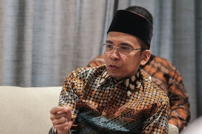 North Lombok Beginning to Recover: NTB Governor