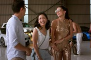 Crazy Rich Asians Unggul di AS, Ant-Man and The Wasp Unggul di Tiongkok