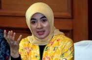 Nicke Widyawati Inaugurated as Definitive Pertamina CEO