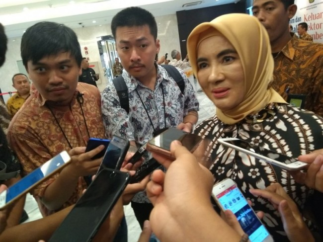 New Pertamina CEO Instructed to Improve Business Performance