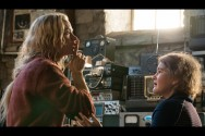 A Quiet Place 2 Tayang Mei 2020