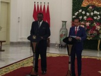 Indonesia, Namibia Eye Stronger Economic Ties