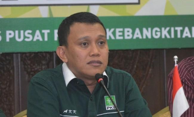PKB Says Jokowi's Campaign Team Head Will be Announced Soon