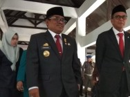 Jokowi to Inaugurate New Governors This Month