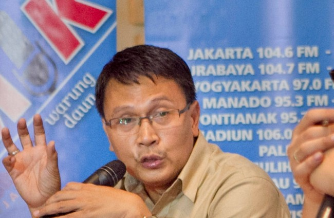PKS Proposes Two Jakarta Vice Governor Candidates
