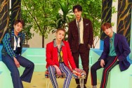 SHINee Umumkan Epilog Album The Story of Light